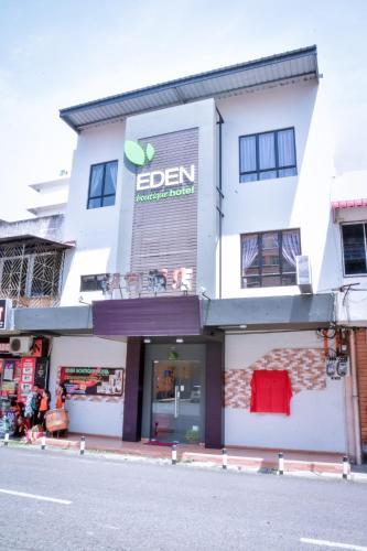 Eden Boutique Hotel, Tawau