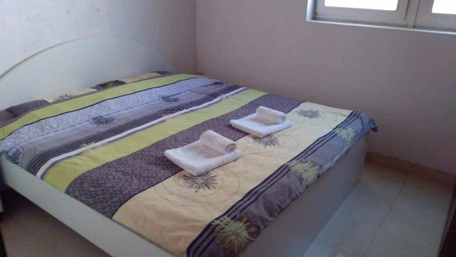 Villa Eros Apartments,