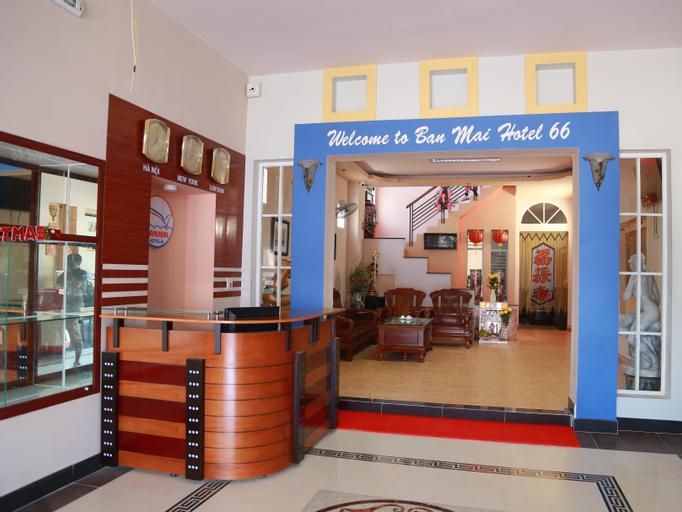 Ban Mai 66 Hotel, Phan Thiết