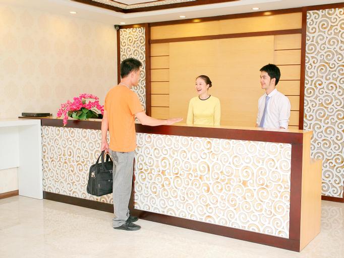 Halong Park Hotel, Hạ Long