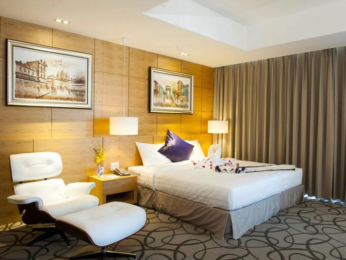 Iris Hotel Can Tho, Ninh Kiều