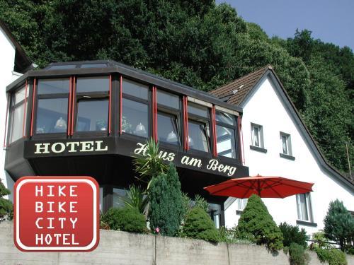 Hotel Haus am Berg, Trier