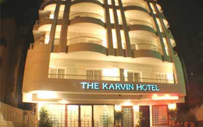 Karvin, Heliopolis