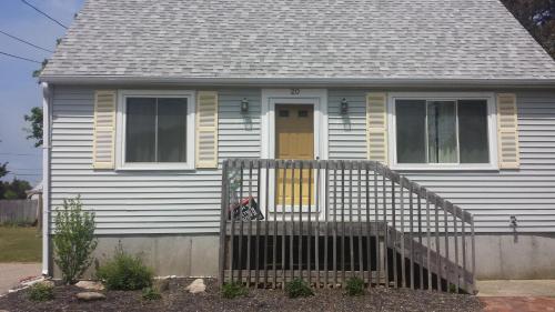 C319 Monetti Home, Washington