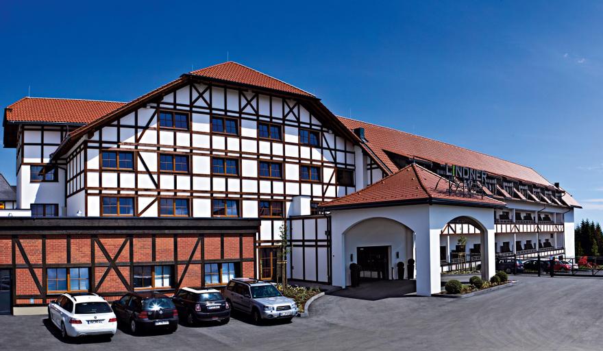 Lindner Nuerburgring Motorsport Hotel, Ahrweiler