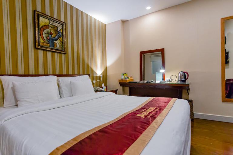 A25 Hotel - 20 Bui Thi Xuan, Quận 1