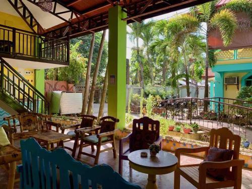 Colors Boutique Hostel, Puerto Princesa City