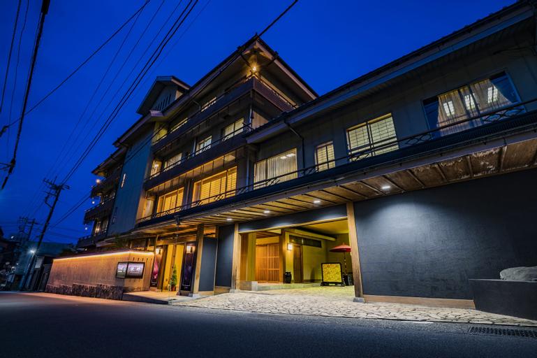 Hananoyakata Somei, Atami