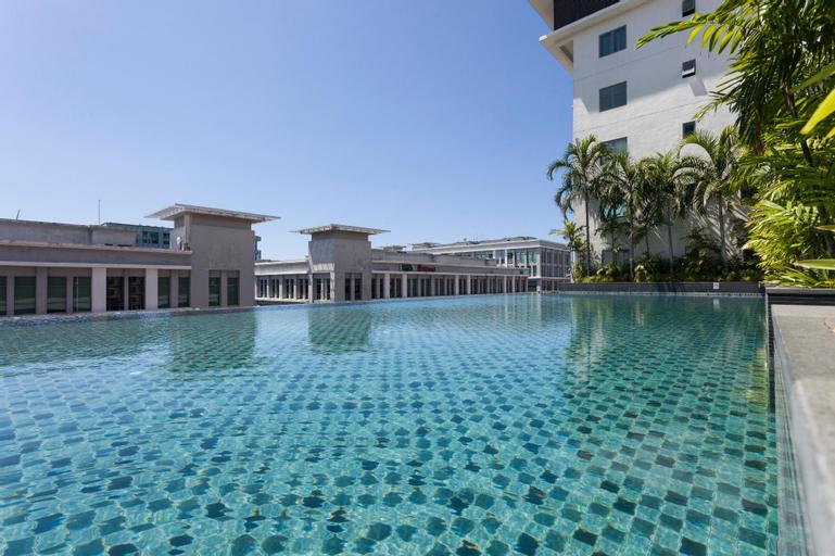 Utopian Homes @ IMAGO Mall, Kota Kinabalu