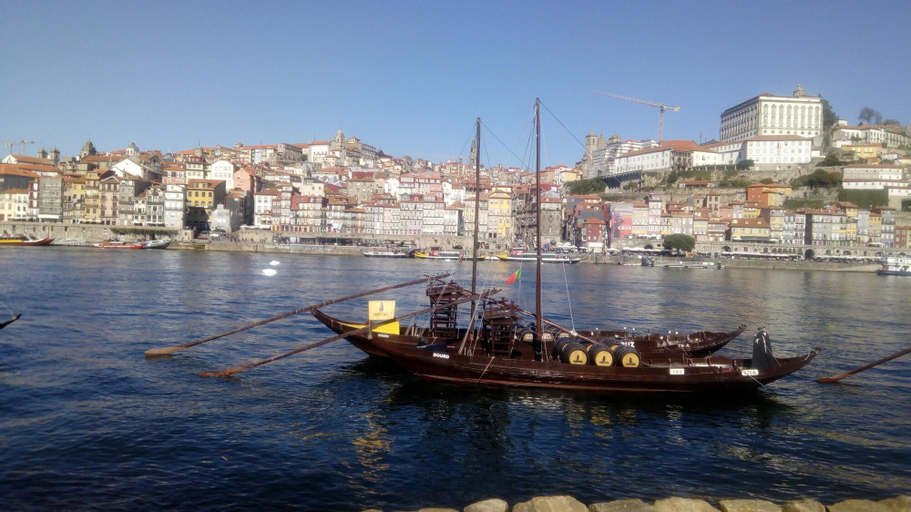 Apartment With 3 Bedrooms in Vila Nova de Gaia, With Balcony and Wifi, Vila Nova de Gaia