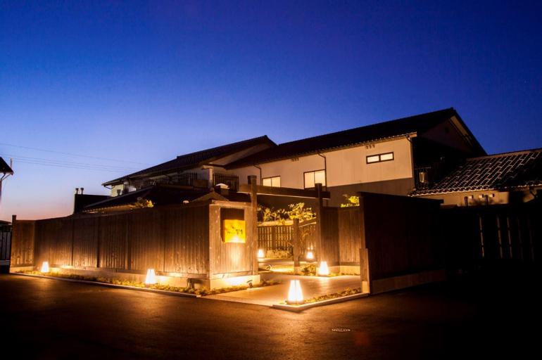 Yuusai Resort Hibiki, Kyōtango