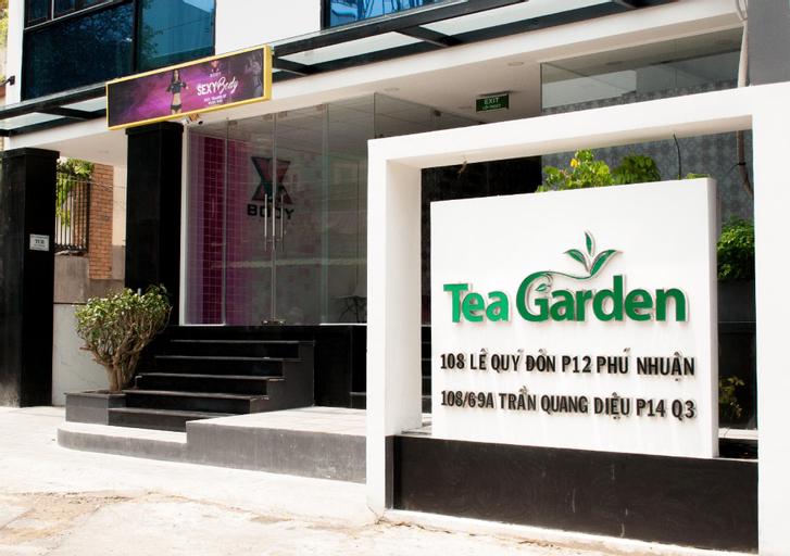 Tea Garden - Serviced Apartment, Quận 3