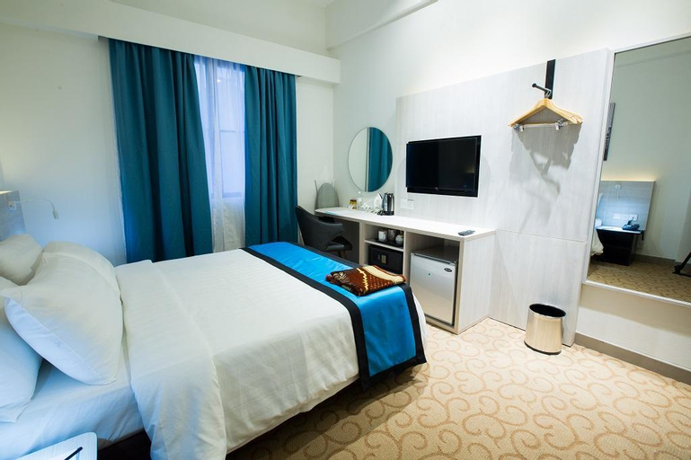 EDC Hotel Kuala Lumpur, Kuala Lumpur