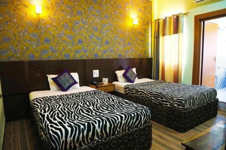 Hotel Citymax International, Lumbini