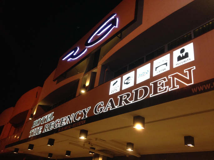 The Regency Garden Hotel, Kinta