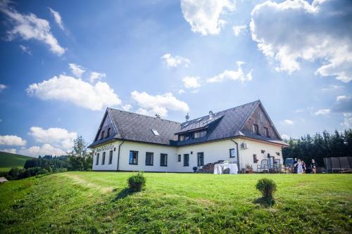 Penzion Pod Dratnikem, Žďár nad Sázavou