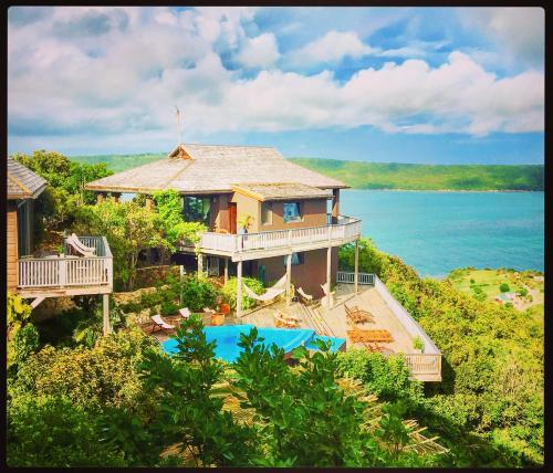 Blue Dream Antigua,