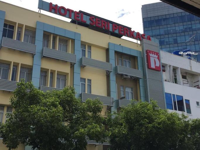 Hotel Seri Perkasa, Kota Kinabalu