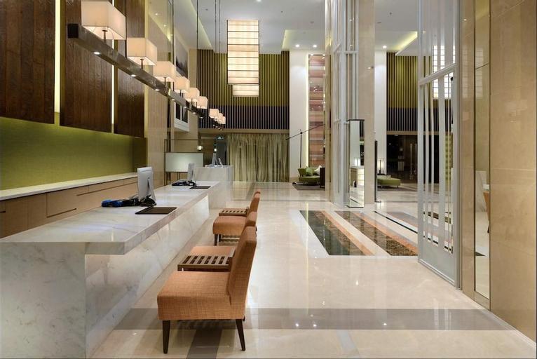 Xiamen Chinatrust Hotel, Xiamen