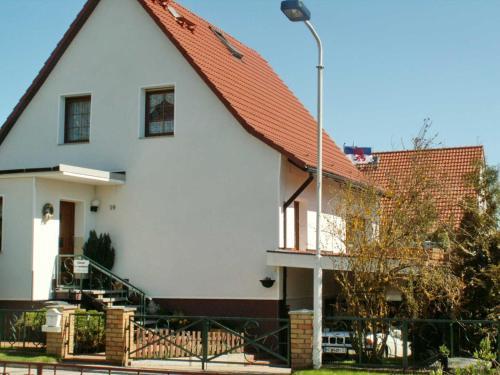 Ferienwohnung und Bungalow Haegema, Vorpommern-Greifswald