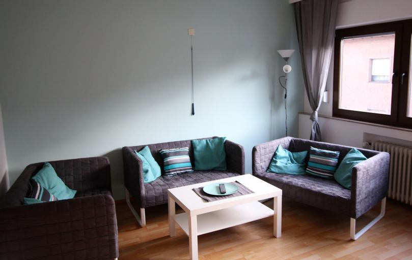 Apartments Nideggen bei Zülpich, Düren