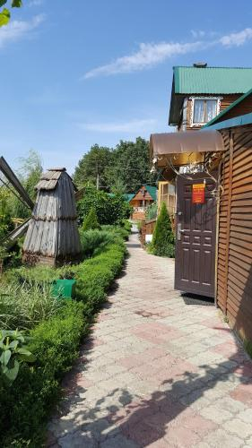 "Holiday Park ""Khutorok"", Michurinsk"