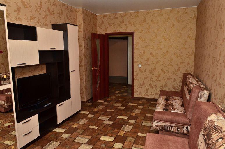 Apartment on Shevchenko 28, Ryazan'