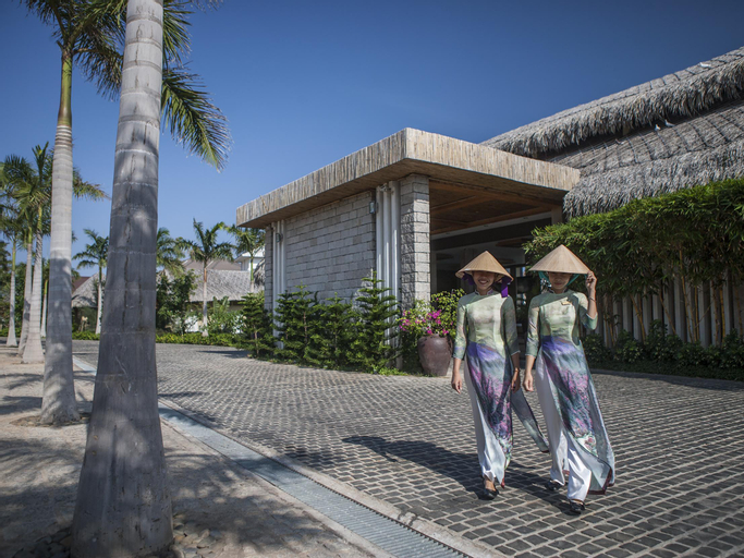 Aroma Beach Resort & Spa, Phan Thiết