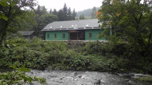 Apartmany Lisci potok, Šumperk