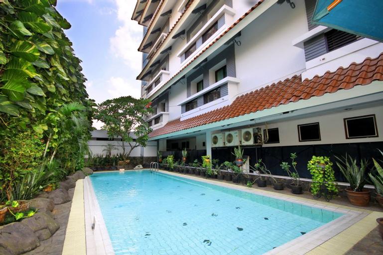Hotel Cipta 2, Jakarta Selatan