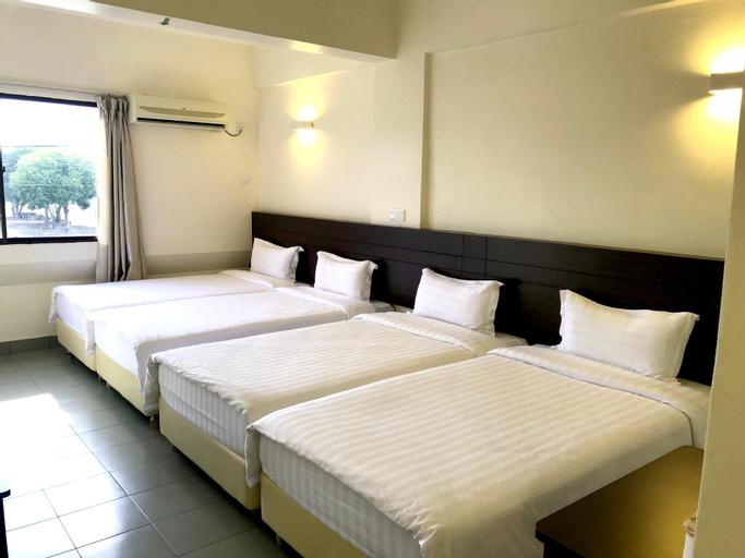 Sitiawan Hotel, Manjung