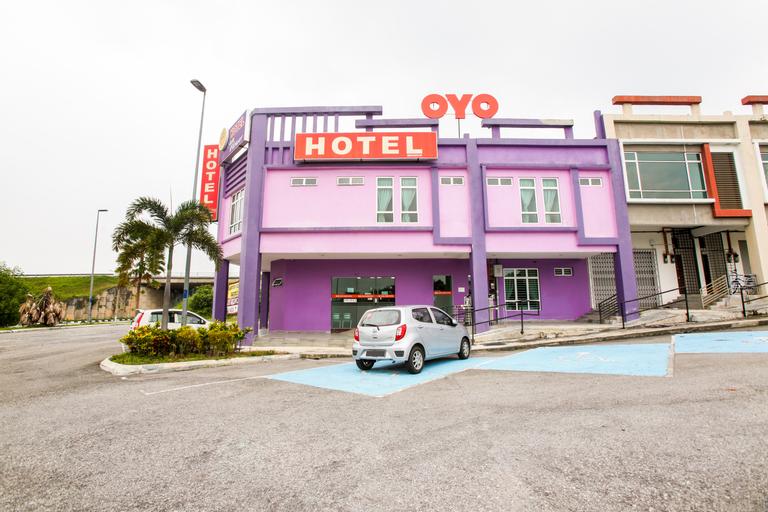 OYO 89677 Sunflower Hotel, Seremban