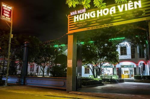 HUNG HOA VIEN, Bien Hoa