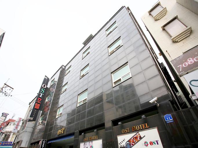 OST Hotel, Chuncheon