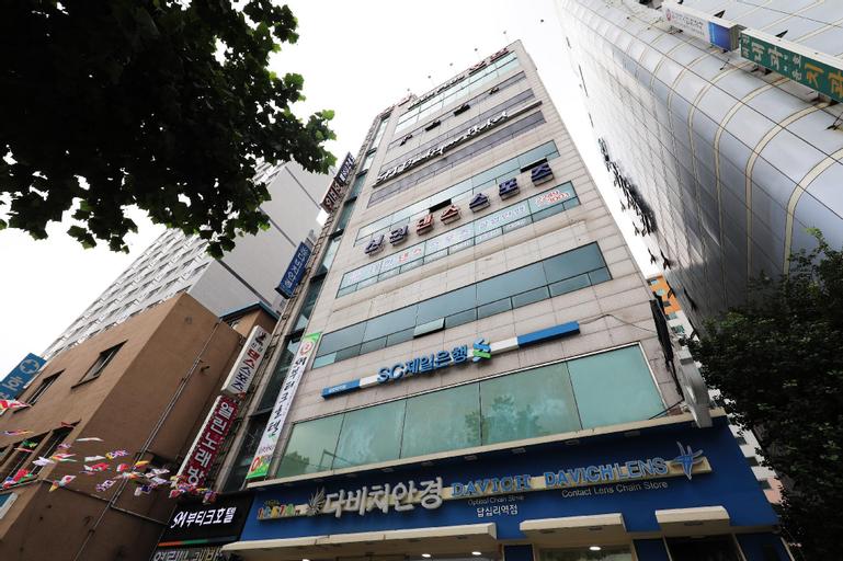SM Boutique Hotel, Dong-daemun