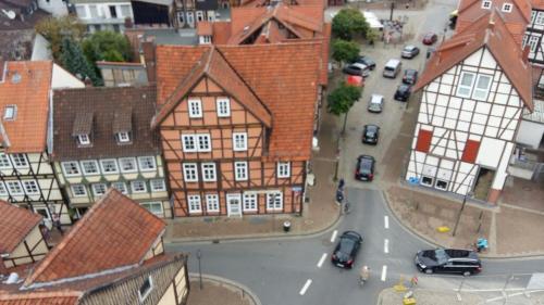 Hotel Village, Celle
