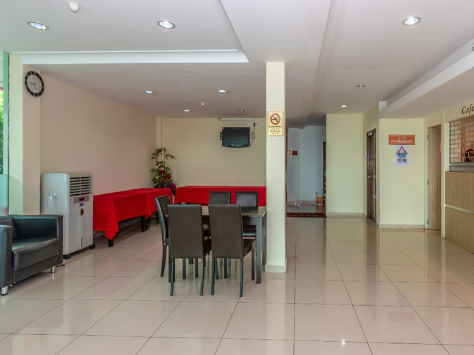 906 HOTEL AIRPORT MELAKA, Kota Melaka