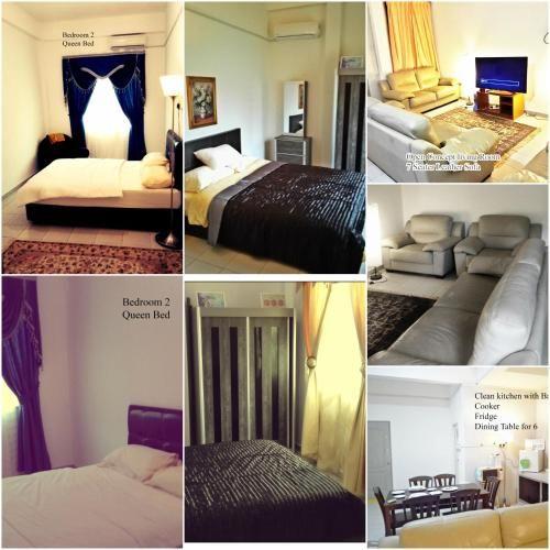 Beautiful Two Bedroom Converted Flat. BSB, Kilanas