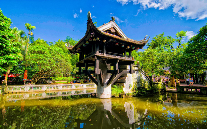 Hanoi Condotel, Cầu Giấy