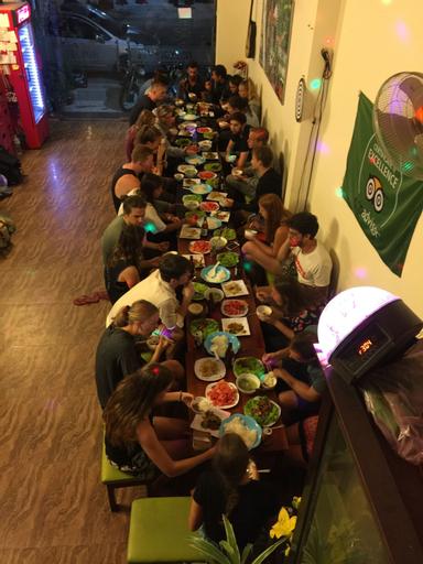 Dalat Friendly Fun Hostel, Đà Lạt
