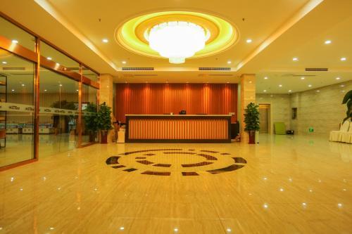 Dalian Jun Yi Holiday Hotel, Dalian