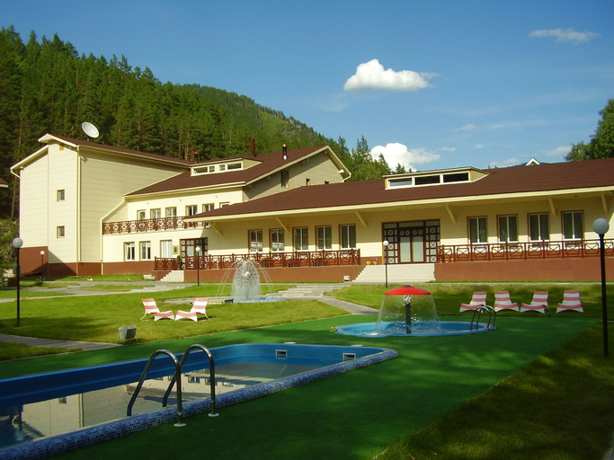 Areda Hotel, Chemal'skiy rayon