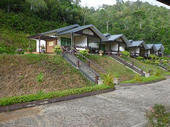 Manis Manis Nature Resort & Spa, Papar