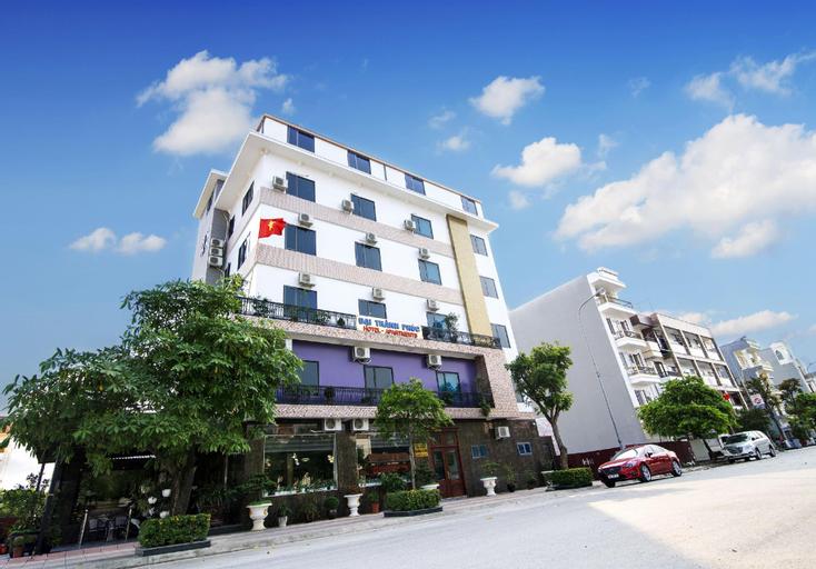 Dai Thanh Phuc Hotel, Hải An