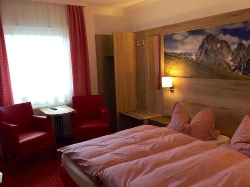 Hotel Peiler Garni, Märkischer Kreis