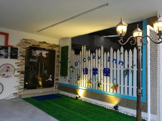 D'Cozy Inn, Kota Bharu