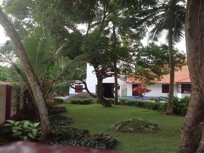 Sandradeepam Holiday Resorts, Alappuzha
