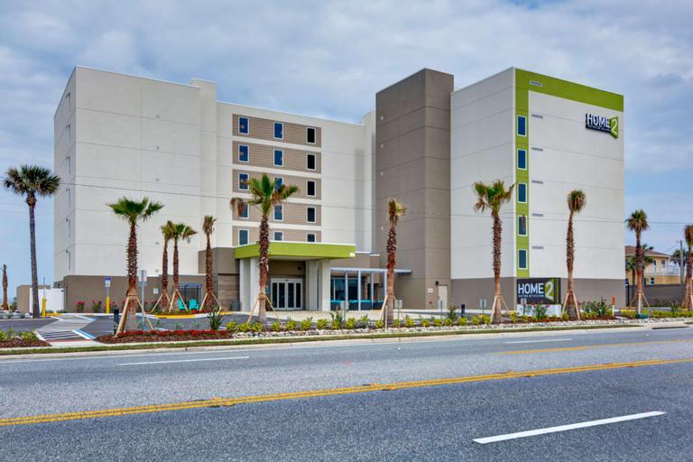 Home2 Suites Ormond Beach Oceanfront, Volusia