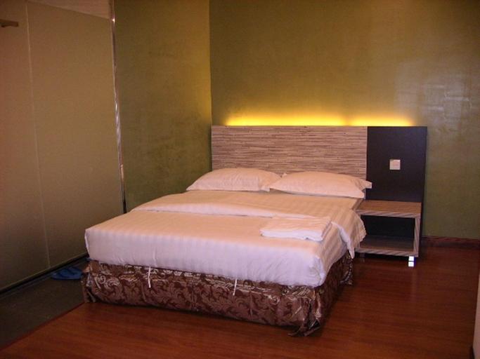 LBS Hotel, Kuala Lumpur