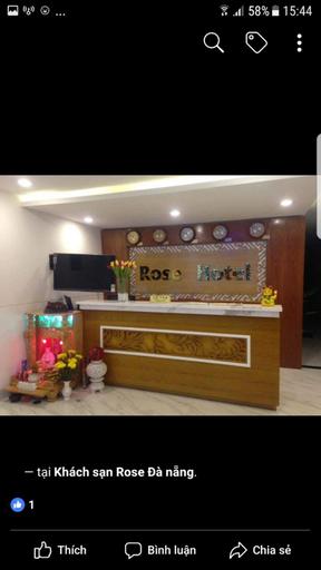 Rose Hotel Danang, Thanh Khê
